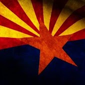 Arizona Flag Live Wallpaper