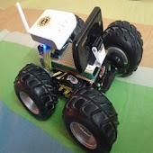 Telepresence DIY Robot Console