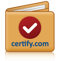 Certify Wallet icon