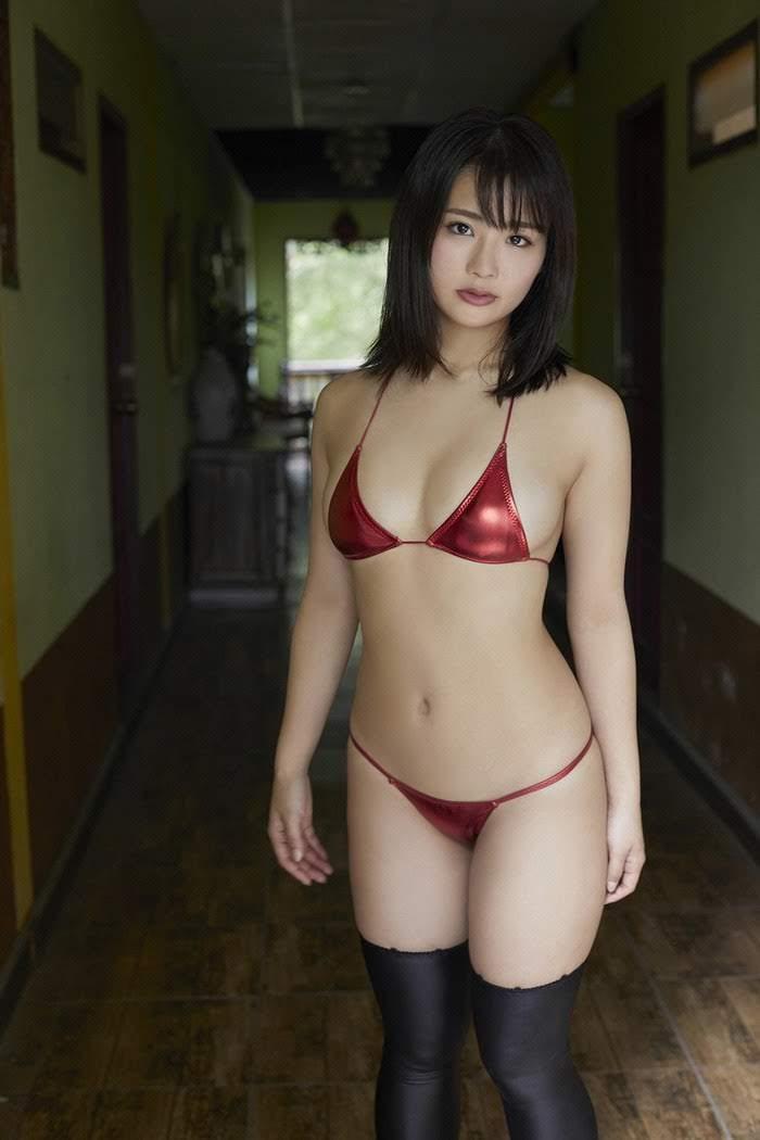 [YS Web] 2018-08-29 Vol.816 Natsumi Hirajima 平嶋夏海 2nd week