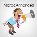 Maroc Annonces logo