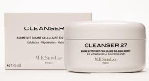 cleanser 27 de cosmetics 27