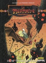 P00016 - La Mazmorra 16 - Crepúscu