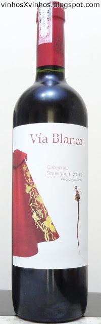 Via Blanca Cabernet Sauvignon