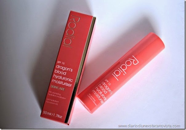 rodial dragon's blood hyaluronic moisturiser