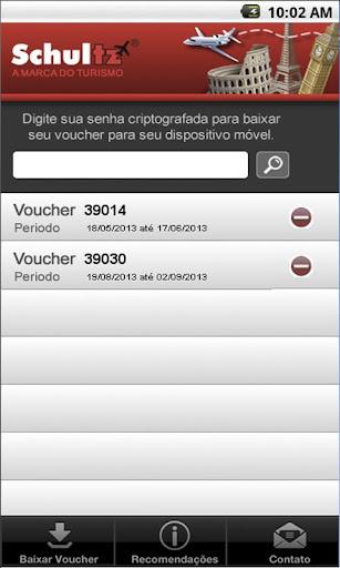 【免費旅遊App】Schultz Turismo-APP點子