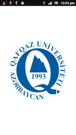 Qafqaz University Student