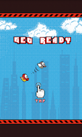 Screenshot of Revenge Bird
