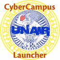 Unair Cybercampus Launcher icon