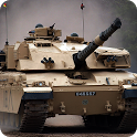 Tanks HQ Live Wallpaper icon
