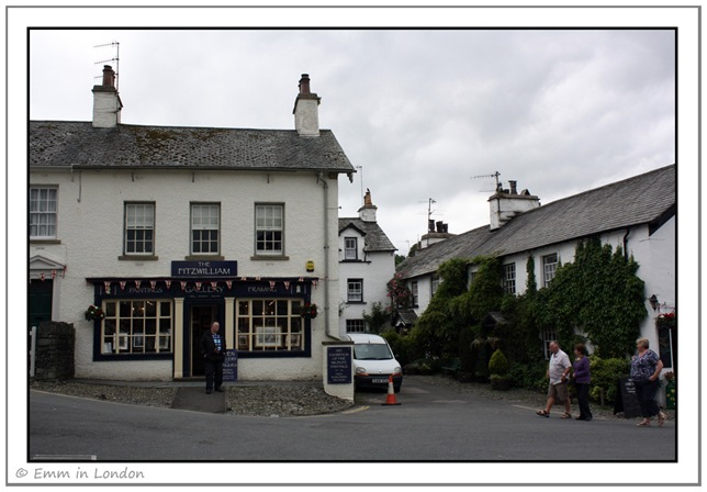 The Fitzwilliam Hawkshead