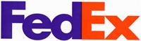 logo fedex