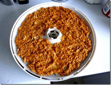 Chicken Madras Curry