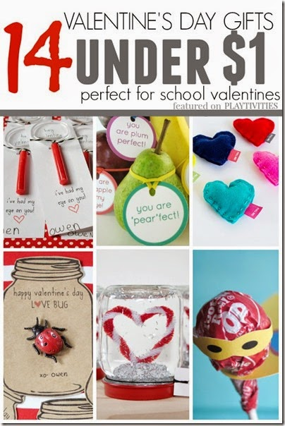 Valentines Day Gifts 15 Homemade For Under 1 Great Kids Clmates