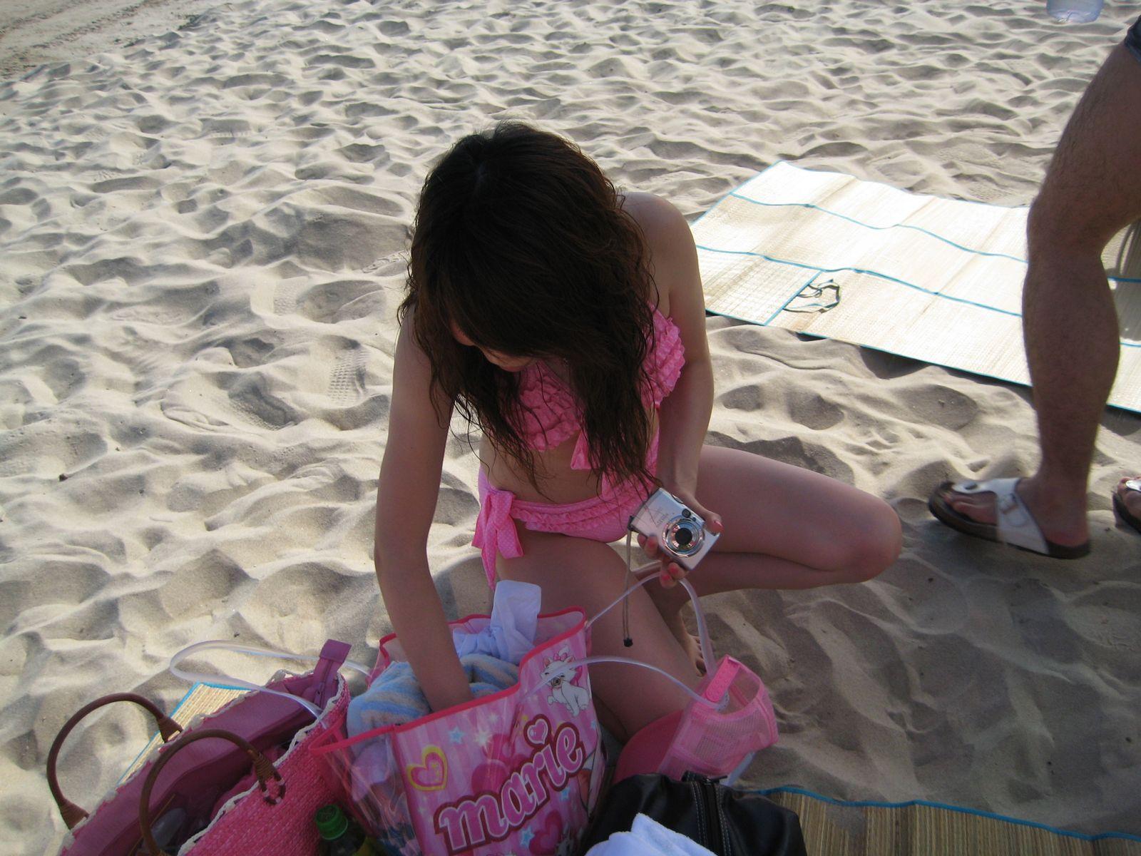 素人水着の女性 フェト☆37 [無断転載禁止]©bbspink.comYouTube動画>7本 ->画像>2100枚
