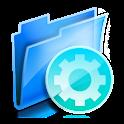 Explorer+ File Manager Pro logo