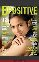 Screenshot of B Positive