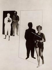 Laszlo Moholy-Nagy - collage