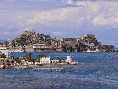 27. Panorama fortareata Corfu.JPG
