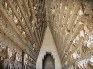 широкополосный камертон и согласующее устройство инфразвукового приемника древней подземной гробницы