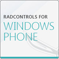 What's New in Mobile - RadControls for Windows Phone