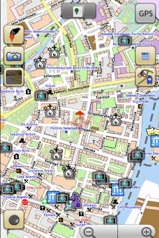 City Guide Gdansk Android Apps On Google Play