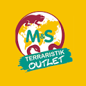M&S Reptilien icon