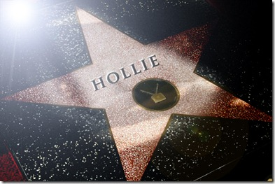 Holliespotlight