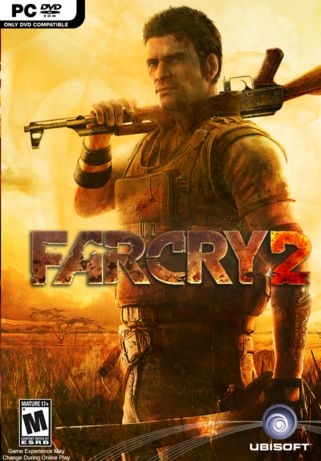 Far Cry 2 Full