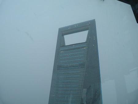 Obiective turistice Shanghai: desfacatorul de bere