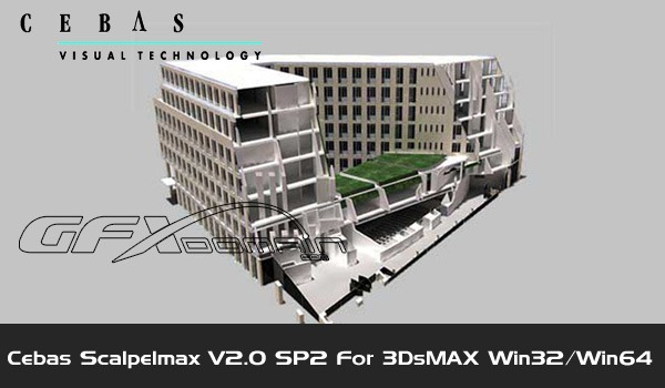 glu3d for max 2012