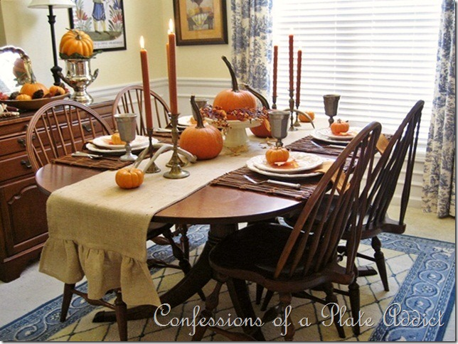 CONFESSIONS OF A PLATE ADDICT Pumpkins and Pewter 11