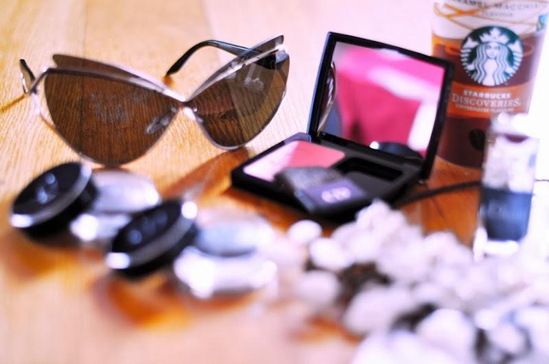 dior mystic metallics, sunglasses dior, makeup, italian fashion bloggers, fashion bloggers, zagufashion, valentina coco, i migliori fashion blogger italiani