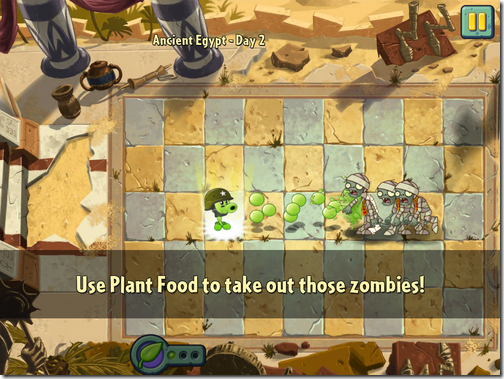 Plants vs. Zombies 2-05