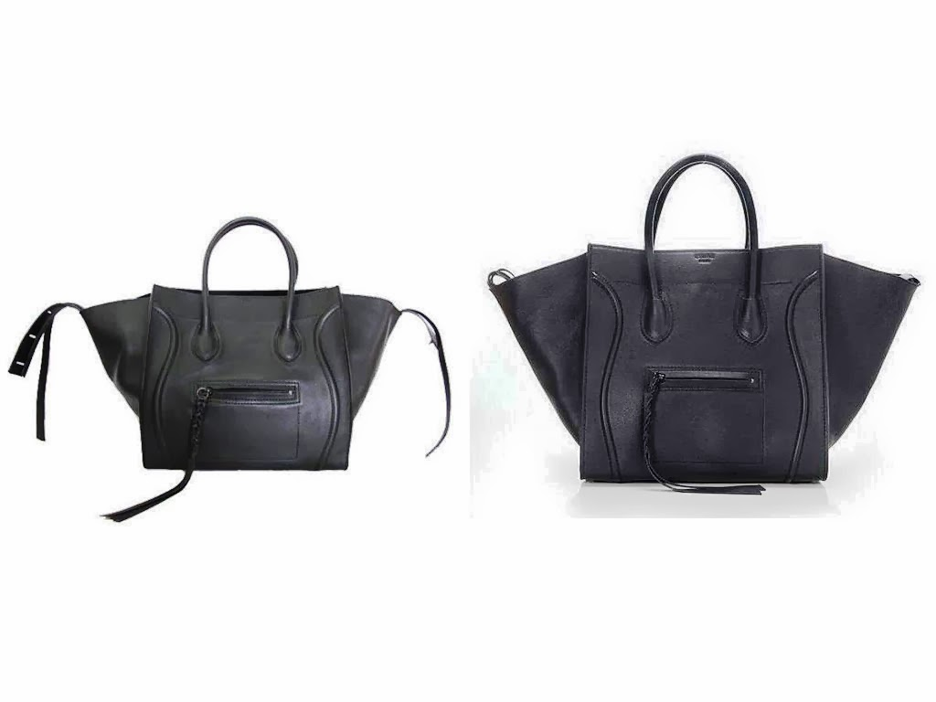 2af8baff0339 ken to ian  Celine phantom bag
