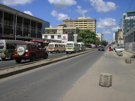 centru Dar es-Salaam
