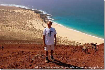 038 Playa de Las Conchas