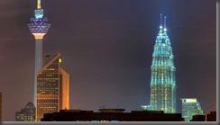 Malaysia Roaming