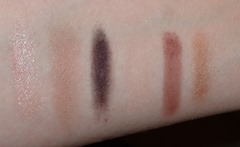 Not So Nude_swatches