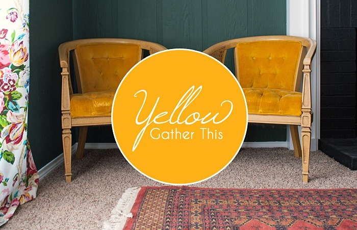 Yellow Gather This2