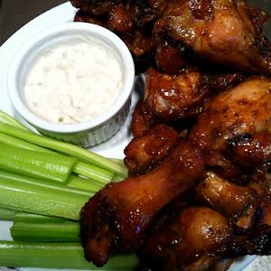 Chicken Wing Drummettes