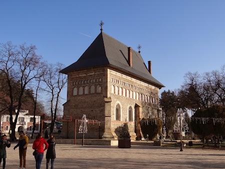 Biserica Domneasca din Piatra Neamt