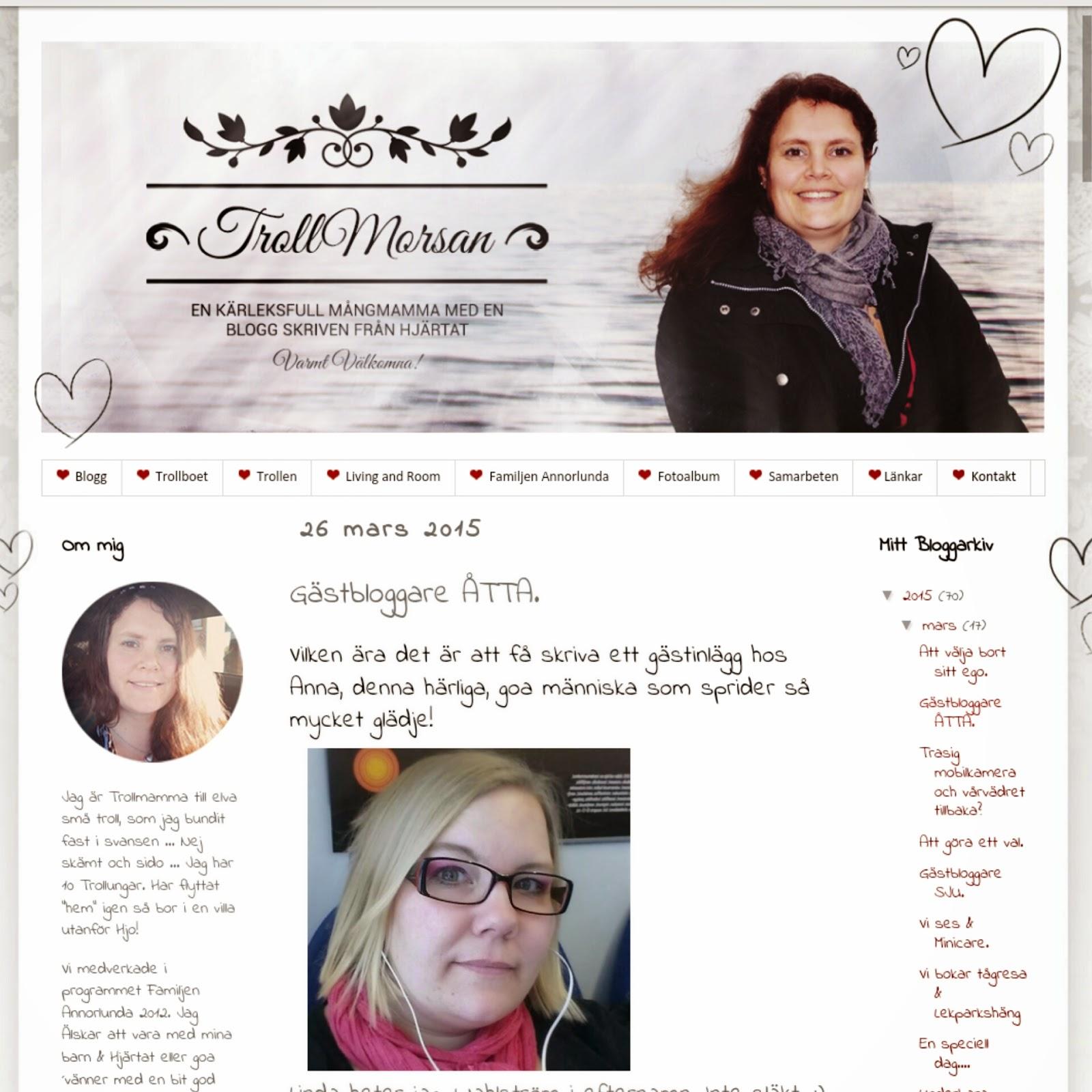 5b39157cbcb6 Jag gästbloggar inne hos härliga Anna om livet som student. Klicka här för  att läsa!