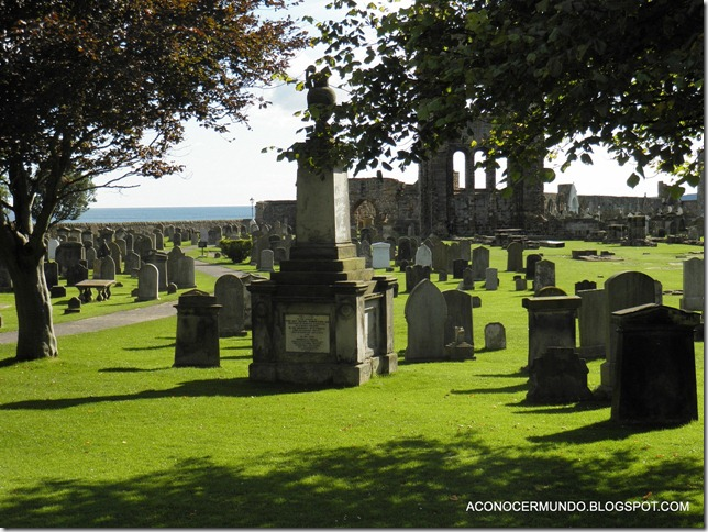 St. Andrews. Catedral-PA080432