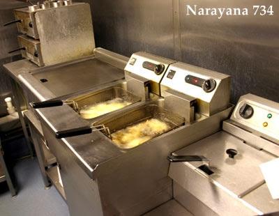 kamar-asik.blogspot.com - Asap Burger Lebih Bahaya dari Asap Knalpot
