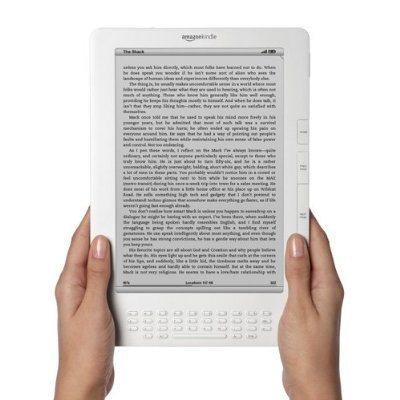 Manual del Kindle en Español