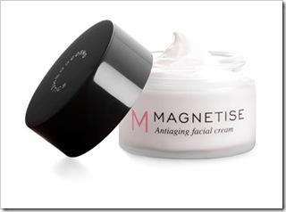 magnetise antiaging facial cream