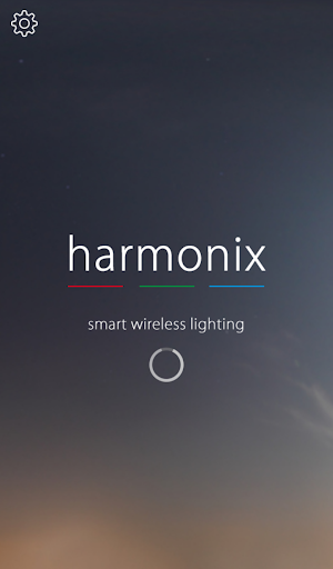 Harmonix Lights