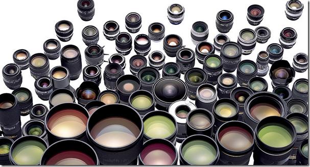 ... relacionados a estas piezas de óptica. Desde conocer las partes que la  conforman, hasta saber cual deben usar y porque hay tantas y tan variadas  lentes. 345d1708af