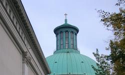 Iglesia protestante de Zug